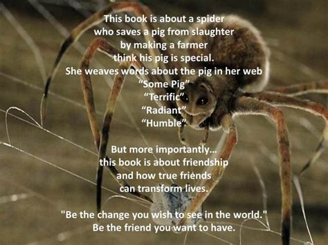 charlotte\'s web film quotes