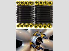 MINI Cooper M12 M14 Wheel Stud Conversion Kit Race Tire