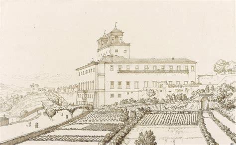 villa medicis rome chambres l 39 académie de à rome la villa médicis l