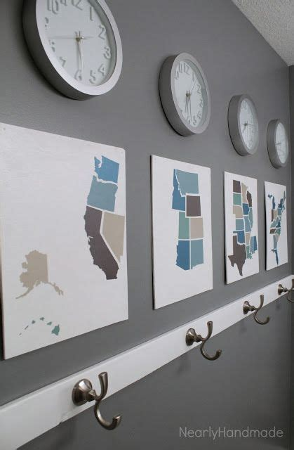 Bathroom Zone Map by Nearly Handmade Silhouette Challenge Time Zone Bathroom