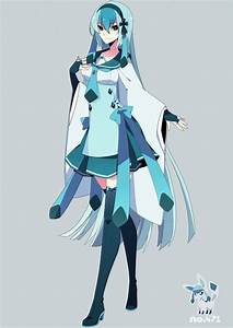Pokemon Eevee Human Form Images | Pokemon Images