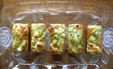 recettes du cake aux courgettes  gruyere les recettes