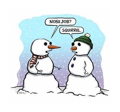 Winter Humor Wednesday Snow Laugh