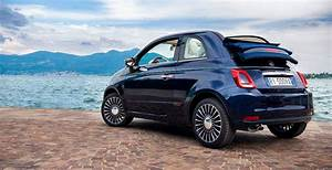 Fiat 500 Riva : fiat 500 riva to go on sale in the middle east next year wheels ~ Medecine-chirurgie-esthetiques.com Avis de Voitures