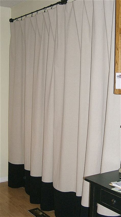 1000 images about canvas drop cloth curtains on