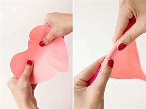 Comment Faire Secher Une Rose : fabriquer rose en papier ~ Melissatoandfro.com Idées de Décoration