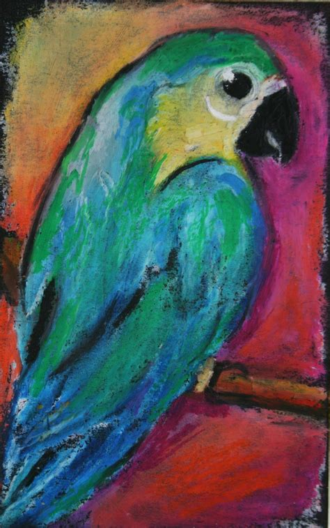 awesome easy oil pastels drawings images oil pastels