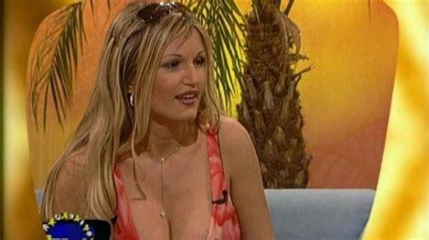 Cristina espinoza desnuda sexy images