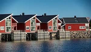 Häuser In Norwegen : norwegen ein vielseitiges land ~ Buech-reservation.com Haus und Dekorationen