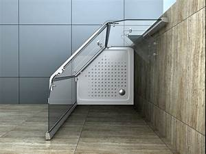 Badspiegel 80 X 80 : poligo 90 x 90 f nfeck dusche duschtasse duschkabine duschwand duschabtrennung ebay ~ Bigdaddyawards.com Haus und Dekorationen