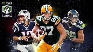 NFL 2016 Week 2 Power Rankings - Green Bay Packers, New ...