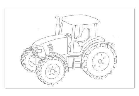 Egal ob windows, mac, ios oder android, sie können die. Ausmalbilder traktor kostenlos - Malvorlagen zum ausdrucken - Page 3 sur 5 - AffeFreund.com