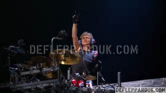 Def Leppard Rick Allen Car Accident