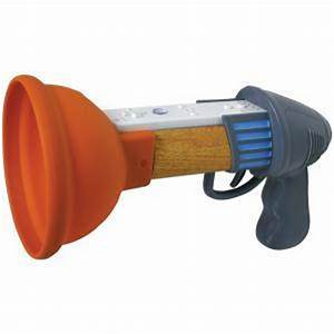 Mad Catz MADR057880 RAYMAN RAVING RABBIDS PLUNGER GUN FOR ...