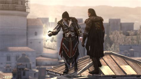 assassins creed la pelicula  salto de fe en la