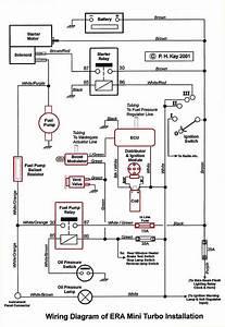 Water Flow Switch Wiring Diagram