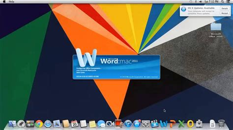 install microsoft office  mac osx   youtube