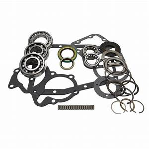 Sm465 Transmission Bearing  Seal Kit 68 Gmc