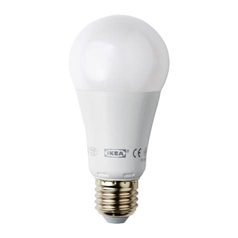 ledare led bulb e26 1000 lumen ikea