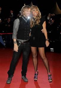 Cathy Guetta and David Guetta Photos Photos - The 13th ...