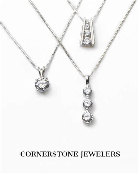 Cornerstone Jewelers - Home