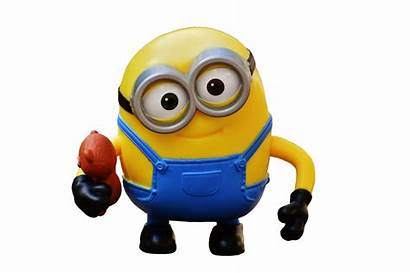 Minion Toy Transparent Funny Toys Figure Purepng