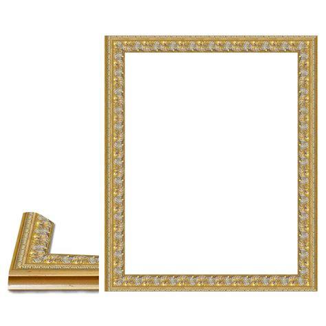 cadre 50 x 60 or 50x60cm tableau de cadres et peinture de
