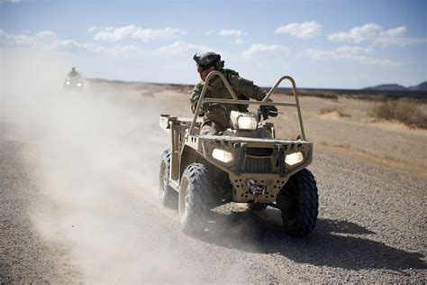 City Amends Policy On All-terrain Vehicles