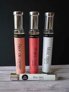 Parfum Musc Blanc : adopt 39 des produits au top happiness maker ~ Teatrodelosmanantiales.com Idées de Décoration