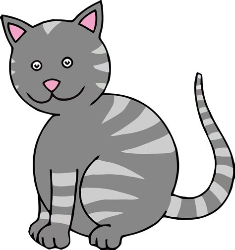 clipart png cat graphics illustrations