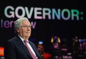 Lord Mervyn King lashes out at Treasury's dire assessment ...