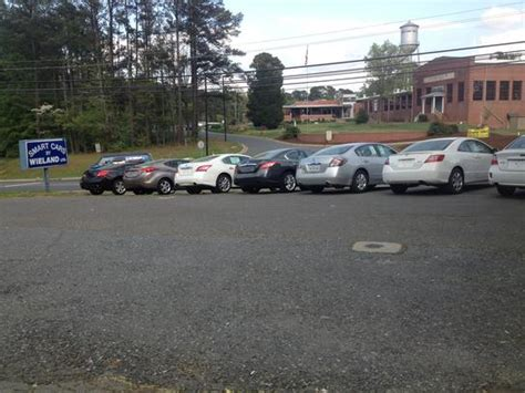 Smart Cars By Wieland  Pittsboro, Nc 27312 Car Dealership