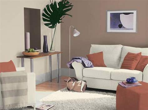 Idee Deco Salon Taupe Et Lin Vers Glorieux De Maison Mur