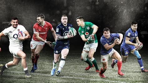 There will be fifteen players on the field for each team and a game will last eighty (80) minutes. Six Nations Rugby | Annonce des matchs reprogrammés du ...