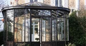 Veranda à L Ancienne : veranda a l 39 ancienne ~ Premium-room.com Idées de Décoration