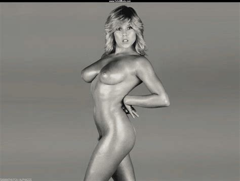 Naked Samantha Fox Added By Jeff McHappen