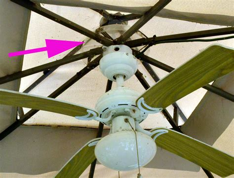 outdoor gazebo fans gazebo ceiling fan neiltortorella