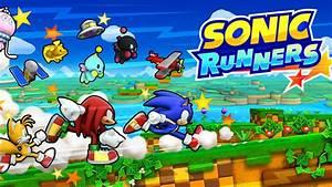 Sonic Runners Corre Verso La Release Occidentale