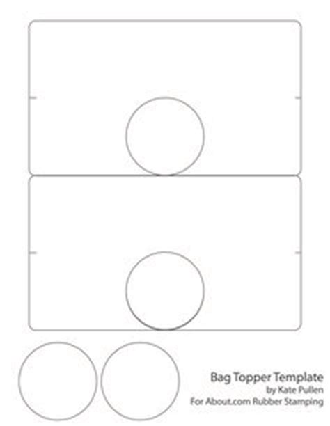 bag topper template design your own bag toppers free avery 174 templates printable bag topper with bags 4 per sheet