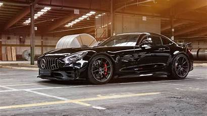 Amg Mercedes Gt Competition Edo Benz Wallpapers