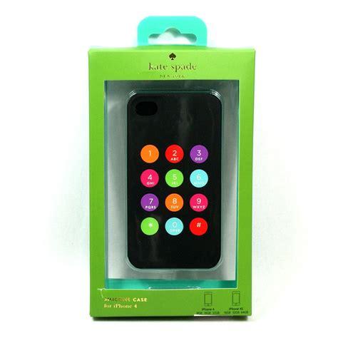 iphone keypad kate spade iphone 4 premium silicone keypad for apple