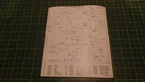 Ingersoll Rand 54486410 Standard Wiring Diagram  54 486 410  P160 P175 P185 P250