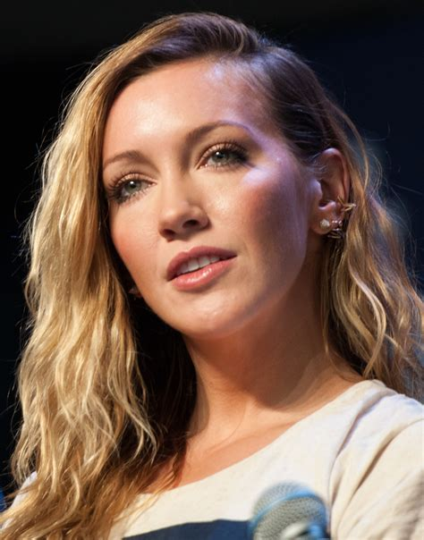 katie cassidy actress katie cassidy wikipedia