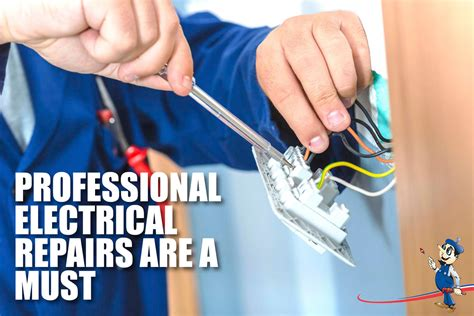 Five Reasons Why DIY Electrical Repairs are a No-Go