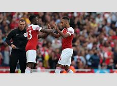 Gunners Fans React to Arsenal Star's CallUp to Three
