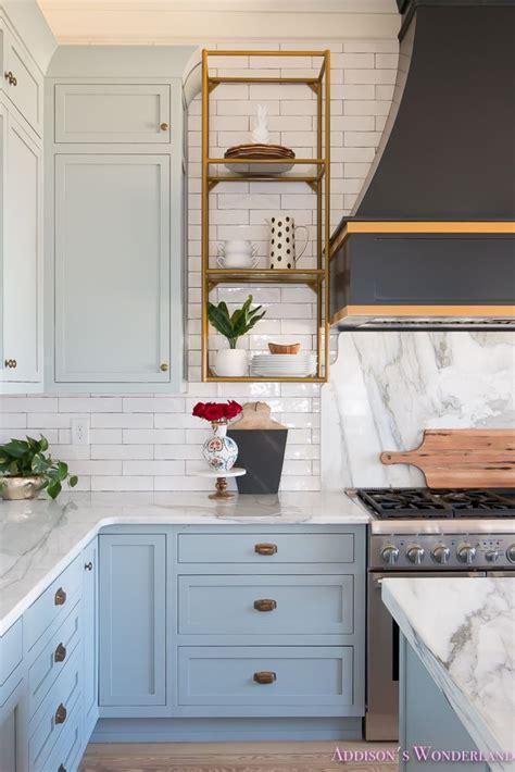 kitchen tiles pics 10 beautiful open kitchen shelving ideas 3350