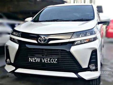 Toyota Avanza Veloz 2019 Picture by Jual Mobil Toyota Avanza 2019 Veloz 1 5 Di Banten