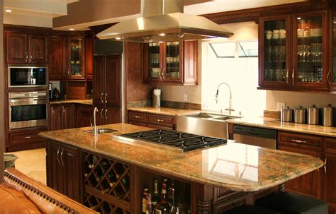 Ideas For Kitchen Cupboards by Kitchen Remodelling
