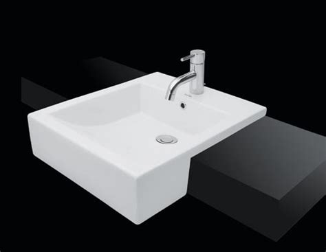 american standard semi recessed sink toto semi recessed self rimming under counter lavatory