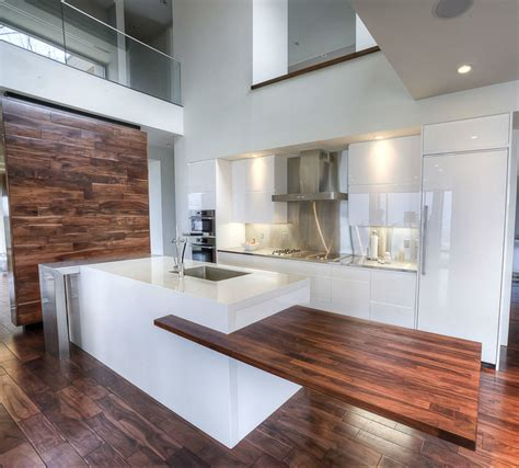 white cabinets with wood countertops installed products gallery cafecountertops solid wood